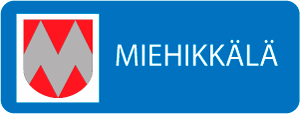 Miehikkälän kunta logo