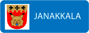 Janakkalan kunta logo