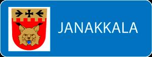 Janakkalan kunta logo