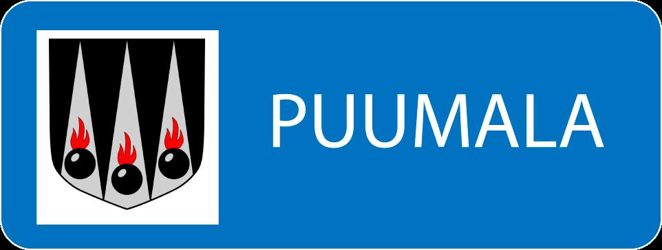 Puumalan kunta logo