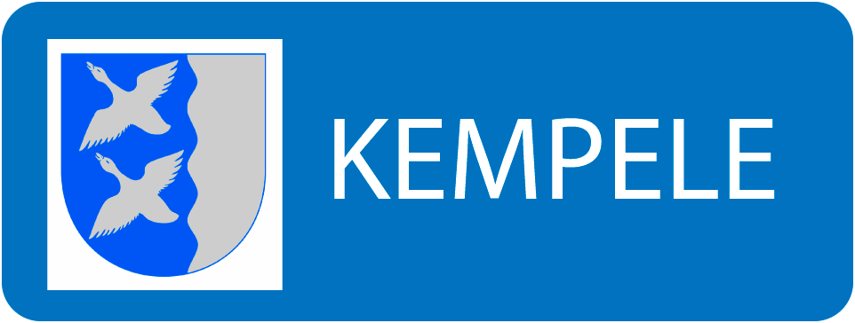 Kempeleen kunta logo