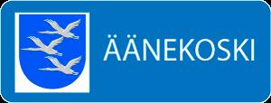 Äänekosken kaupunki logo