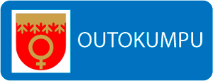 Outokumpu kaupunki logo