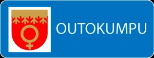 Outokumpu kaupunki logo