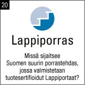 Lappiporras-Oy