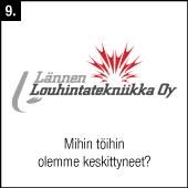 9_Lännen-Louhintatekniikka
