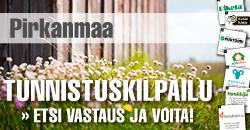 Pirkanmaa-tunnistuskilpailu-banneri