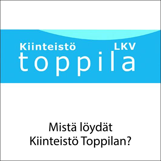 Kiinteistö Toppila LKV_nettiin
