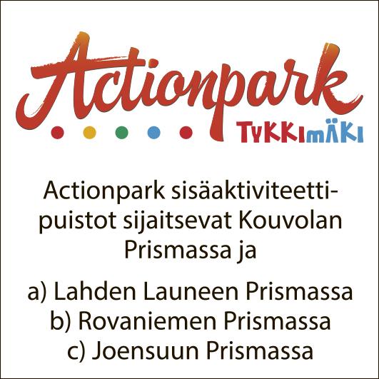 Tykkimäen Action park_nettiin