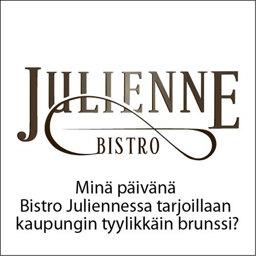 Scandic Hotels Oy_Bistro Julienne