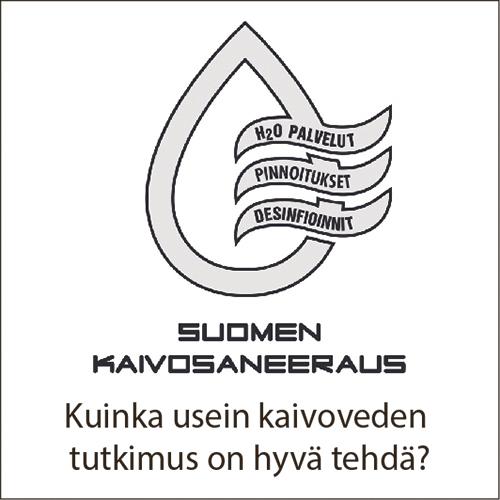 Suomen Kaivosaneeraus Oy