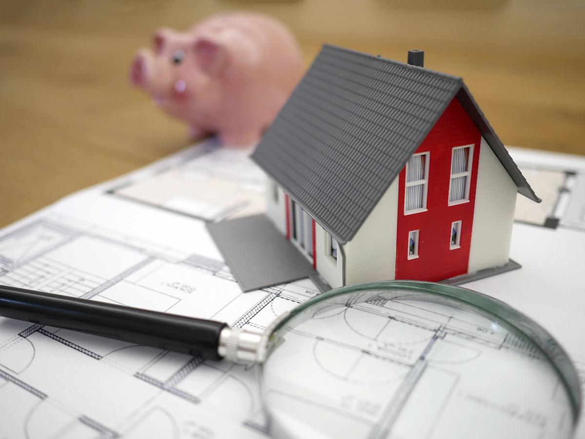 asuntokaupan riskit